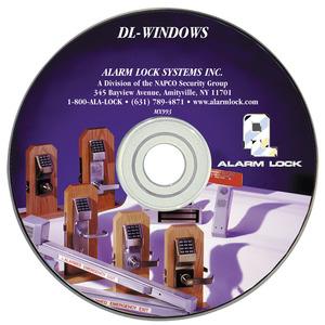 Alarm Lock AL-PCI2 Trilogy Computer Interface Cable