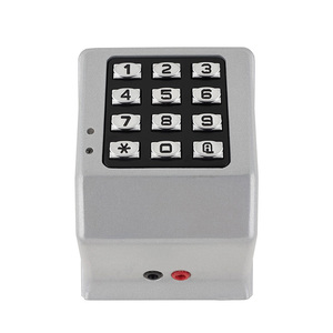 Alarm Lock DK3000 MS DK3000 Series Trilogy T3 Electronic Digital Access Control Keypad