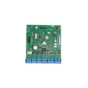 IEI Linear HUB MAX II MODULE Secured Series II Door Control Module