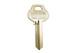 Corbin Russwin L4-6PIN-10 Single Section Standard Bow Key Blanks
