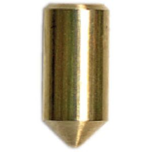 Specialty Products 85533 Pack of 100 of Weiser # 3 Bottom Pins