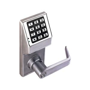 Alarm Lock DL2700WP US26D W54 Access Control Satin Chrome