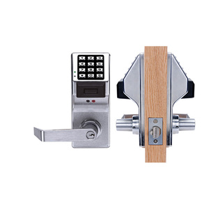Alarm Lock PDL5300 US26D PDL5300 Series Trilogy Double-Sided Proximity Cylindrical Audit Trail Digital Lock