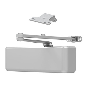 LCN 4040XP-Rw/PA AL 4040XP Series Surface Mounted Door Closer
