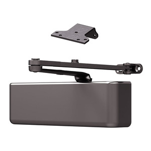 LCN 4040XP-Rw/PA DKBRZ 4040XP Series Surface Mounted Door Closer
