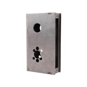 Keedex K-BXMOR2 WELDABLE GATE BOX MORTISE CORBIN/RUSSWIN 5000 ML200 SER FALCON M SERIES BEST 34H-37H
