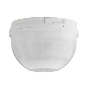 Detection Systems DS9370 Panoramic TriTech Ceiling Mount Detector, White