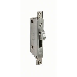 Adams Rite MS1847-09-630 Aluminum Door Deadlocks Satin Stainless Steel