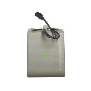 Alarm Lock S6174 Exit Trim Battery Pack