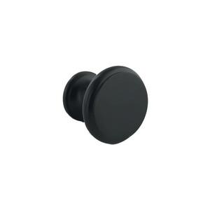 Ultra Hardware 41583 1-1/4 Inches Diameter Designer's Edge Round Carded Cabinet Knob Oil Rubbed Bronze