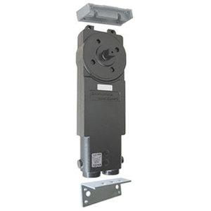 "International Door Closers D2000-B-31-D230 International Medium Concealed Closer Body- 3/4"" Long Spindle - 105 HO"