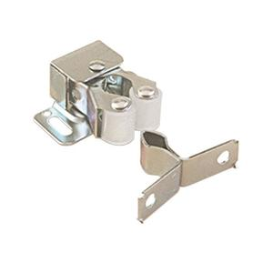 Zinc Double Roller Catch