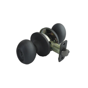 Better Home Products 51510b Miraloma Egg Style Door Knob Handleset Keyed Entry Oil Rubbed Bronze