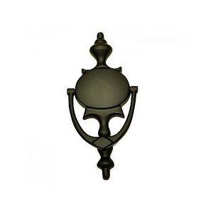 Colonial Door knocker Oil Rubbed Bronze