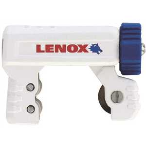 Lenox 21009TC1 1/8 IN. (3MM) - 1 IN. (25MM) TUBING CUTTER Blue, White