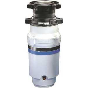 WHIRLAWAY 291 291 1/2 HP Continuous Feed Garbage Disposal