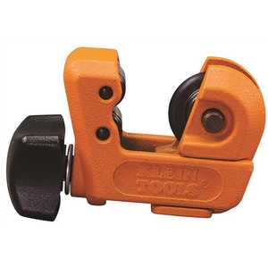 Klein Tools 88910 1/8 in. to 5/8 in. Mini Tube Cutter