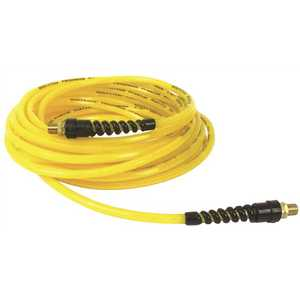 Bostitch HOPB1450 DEWALT AIR COMPRESSOR HOSE, BLEND, 1/4 IN. X 50 FT