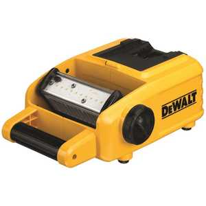 DEWALT DCL060 18-Volt/20-Volt MAX Cordless LED Worklight