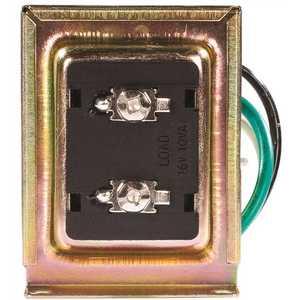 Hampton Bay HB-122-03 16 VAC Transformer Wired Door Bell