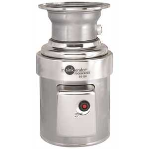 InSinkErator SS100-28 1 Hp Commercial Garbage Disposal Single phase