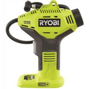 RYOBI P737 18-Volt ONE+ Cordless Power Inflator (Tool-Only)