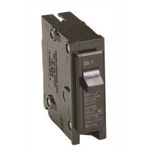 Eaton BR115 BR 15 Amp Single-Pole Circuit Breaker