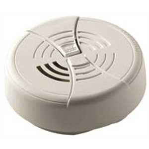 First Alert FG250B Smoke Alarm with 9-Volt Battery