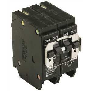 Eaton BQC230230 BR 2-30 Amp 2 Pole BQC (Common Trip) Quad Circuit Breaker