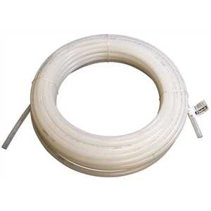 Flair-It 06063 SAFEPEX A PIPE, 1/2 IN. X 100 FT. COIL White
