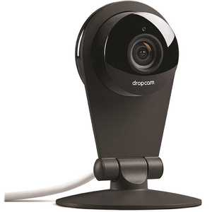 Nest NC1103US DROPCAM PRO WIRELESS HIGH-DEFINITION SECURITY CAMERA