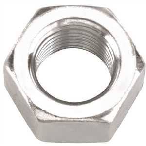 Powers Fasteners 016008 ZINC HEX NUT, 3/4 IN.-10, 25 PER PACK