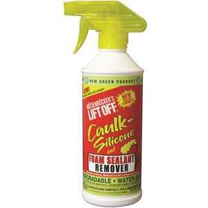 MOTSENBOCKER'S Lift Off 411-16 16 oz. Spray Foam and Silicone Caulk Remover