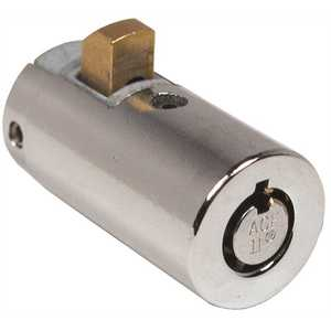 """Compx Security C425519RL-KD ACE II """"T"""" HANDLE CYLINDER LOCK KD"""