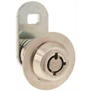 "Compx Security C4153-PL505 ACE CAM TYPE UNIVERSAL LOCKS 11/16"" KAA"