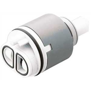 Cleveland Faucet Group 40068 Pressure-Balance Shower Volume Control Replacement Cartridge Chrome