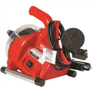 RIDGID 55808 PowerClear Drain Cleaner