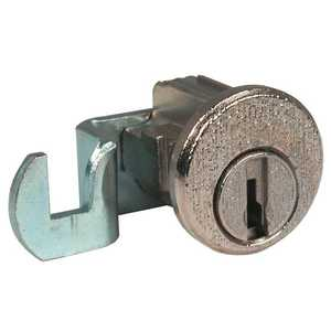 Compx Security C8724-26-KD MAILBOX LOCK PIN TUMBLER BOMMER KD