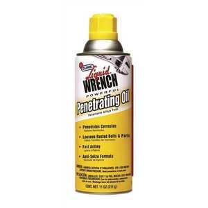 Liquid Wrench L112 11 Oz. Liquid Wrench Super Penetrant