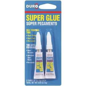 Duro 235319 7 oz. Super Glue