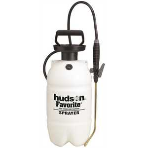Hudson 30193 Hudson 2.5 Gal. Favorite Lawn and Garden Sprayer