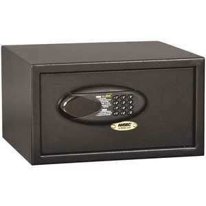 AMSEC IRC916E IN - ROOM HOTEL SAFE Black