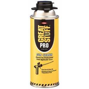 GREAT STUFF PRO 259205 12 oz. Gun Cleaner