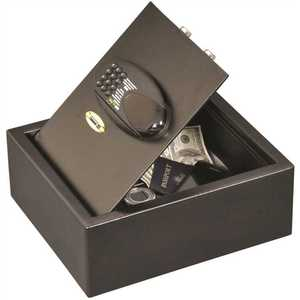 AMSEC IRC412 DRAWER SAFE Black