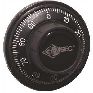 AMSEC 0615865-01 GROUP 2 MECHAINCAL SAFE LOCK KIT Black, White