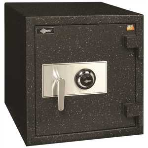 AMSEC BF1716 U.L. LISTED BRUGLARY AND FIRE SAFE