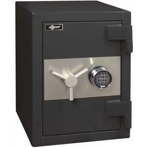 AMSEC CSC1913E1 CS1913E1 COMPOSITE RESIDENTIAL SAFE WITH ELECTRONIC LOCK black