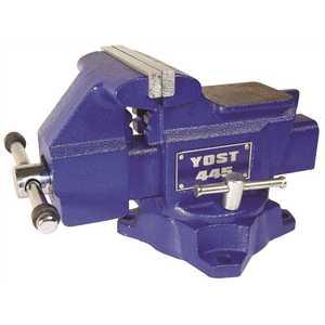 Yost 445 4-1/2 in. Apprentice Series Utility Bench Vise