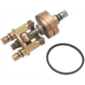 LEONARD VALVE CO. LVC-TCA-2 LEONARD LVC THERMOSTATIC ASSEMBLY WITHOUT COVER AND POINTER