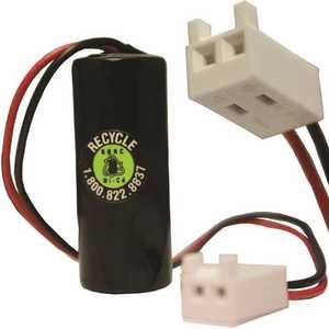Lithonia Lighting ELB 1P201N ELB 1P201N 1.2V Ni-Cad Replacement Battery
